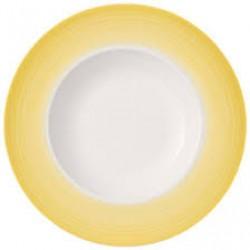 Lemon Pie Pasta Plate - 30cm