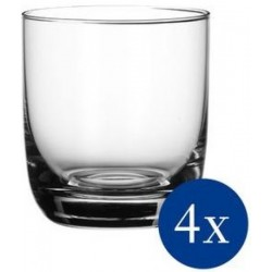 La Divina whisky mug glass