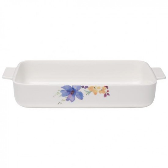 Mariefleur Basic rectangular baking dish 30 x 20 cm