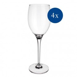 Maxima Witte Wine Glasses 4 pcs