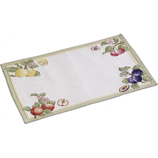 Textil Accessoires Gobelin Placemat French Garden 35x50cm
