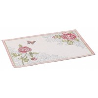 Textile Accessories Goblin Placemat Rose Cottage 35x50 cm
