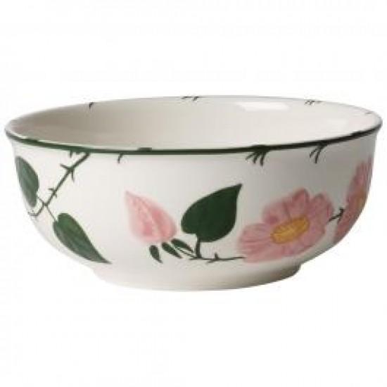 Rose Sauvage héritage Salad bowl