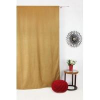 Jennifer Curtain 140 x 245 cm, Honey