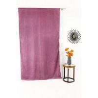 Jennifer Curtain 140 x 245 cm, Purple