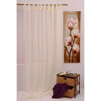 Bretagne Sheer Curtain 140x245 cm