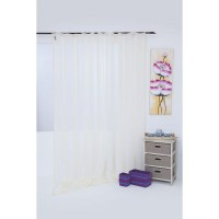 Lugano Sheer Curtain 140x245 cm