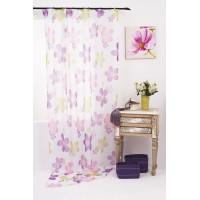 Silan Sheer Curtain 300x260 cm