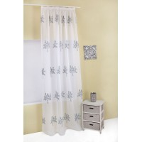 Serena Sheer Curtain 140x245 cm