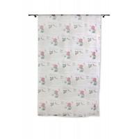 Shoyo Sheer Curtain 600x245 cm