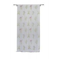Felicity Sheer Curtain 400x245 cm