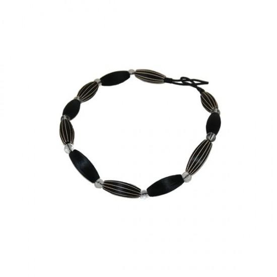 Rope 7.5 cm, Black