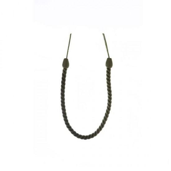 Rope 6 cm, Green
