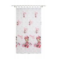 Minnie Sheer Curtain 140x245 cm