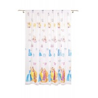 Princess Sheer Curtain 300x245 cm