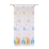 Princess Sheer Curtain 140x245 cm