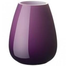 Drop Mini-Vase Dark Lilac