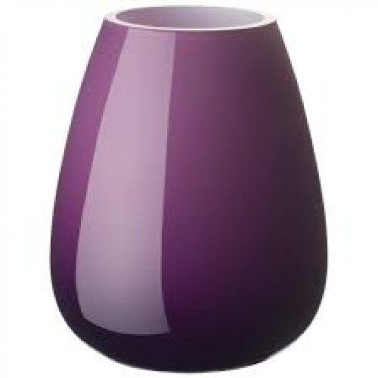 Drop Mini-Vase Dark Lilac 120 мм