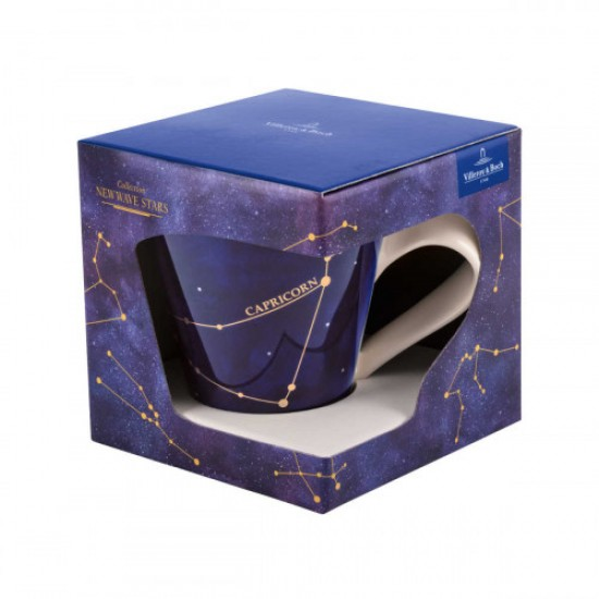 Tea/Coffee Mug New Wave Stars
