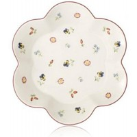 Plate Petite Fleur