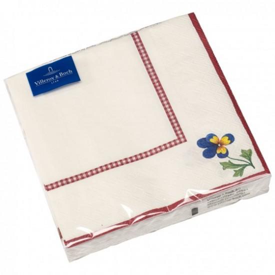 IHR-Ideal Petite Fleur Paper napkin new 33x33cm