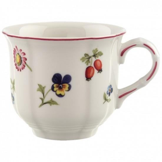 Petite Fleur Coffee cup
