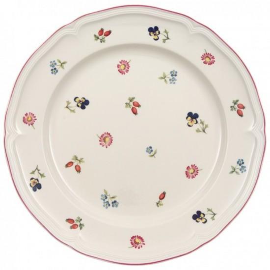 Petite Fleur Flat plate
