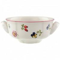 Petite Fleur Soup cup