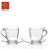 Happy Set 4 Pcs Cappuccino