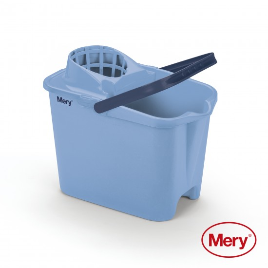 Bucket with Strainer 14L