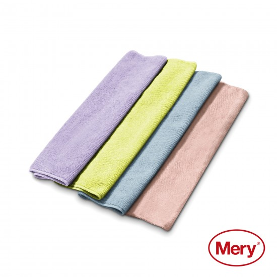 Microfiber Cloths 4 pcs
