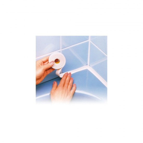 Water Isolation Tape for Bathrooms