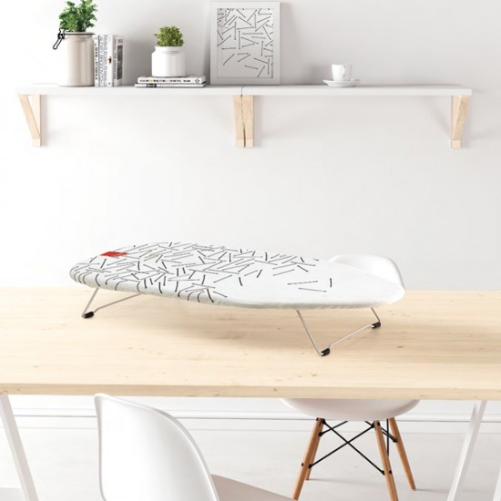 Desktop Ironing Board