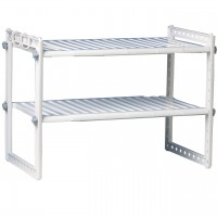 Undersink Adjustable Shelf
