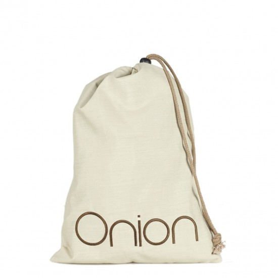 Fresh Onion Bag