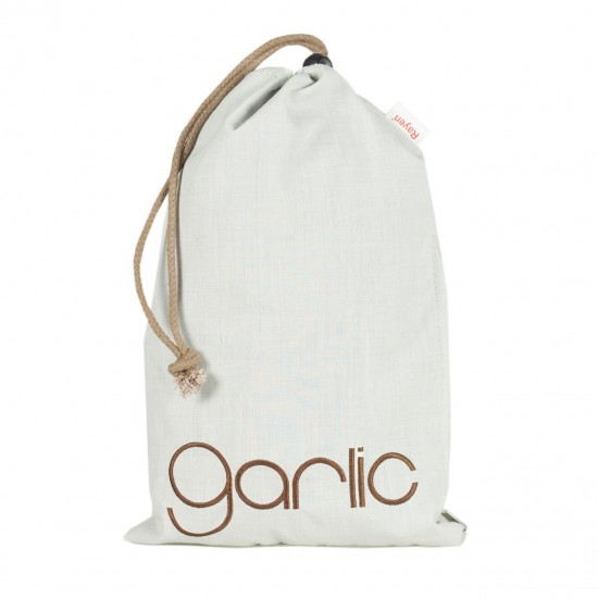 Fresh Garlic Bag