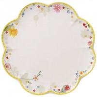 Spring Awakening' Dining plate