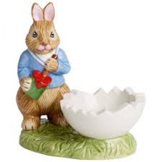 Bunny Family Egg Cup Max