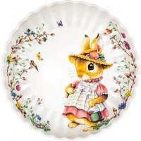 Spring Fantasy medium bowl, Anna