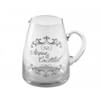Acqua & Cocktail Jug 2L