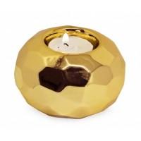 Arizona Gold Tea Light Holder