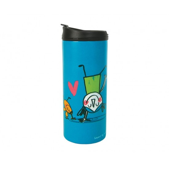Happy Day Thermo Mug 300 ml