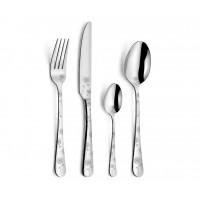 Floralia Cutlery Set 48 pcs