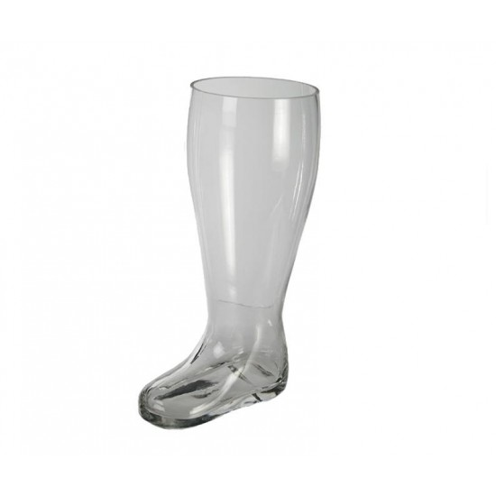 XXL Boot Beer Glass 2 L