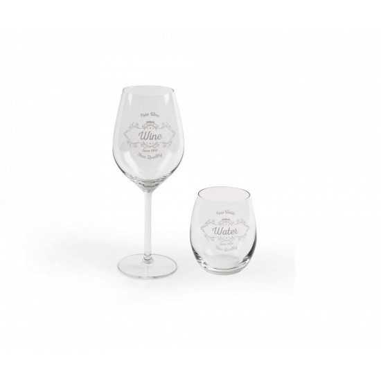 Vino Wine Set 12pcs