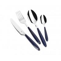 Magic Blaumetallic Cutlery Set 30 pcs