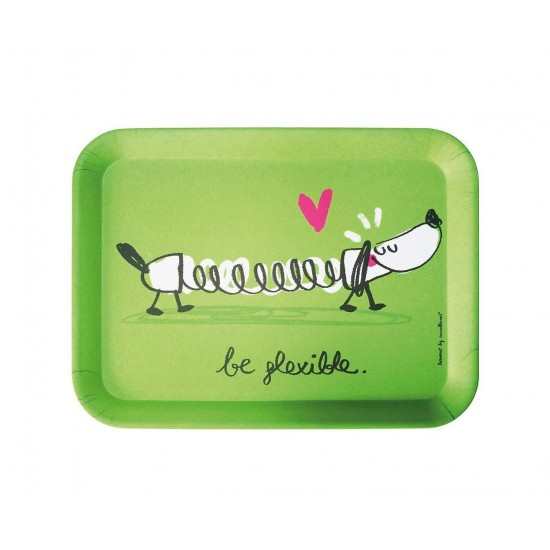 Be Flexible Serving Tray