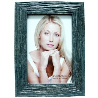 Photo Frame 10x15 cm, Dark Wood