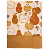 Fruits Table Cloth 140 x 180 cm