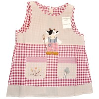 Cow Children's Apron